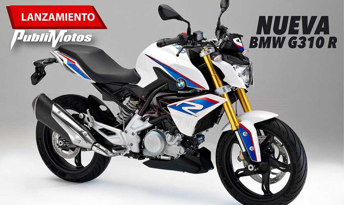 PubliMotos Nueva BMW G R Ya Está Disponible En Colombia - 300 bmw