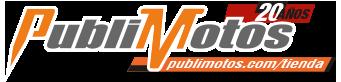 Tienda Publimotos - Repuestos y productos para motos