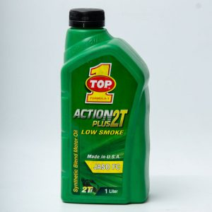 ACEITE ACTION 2T